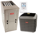 hybrid heating systems